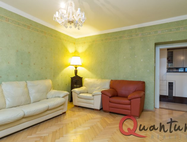 Exkluzivní nabídka  bytu 3kk/B, Praha 8, u metra