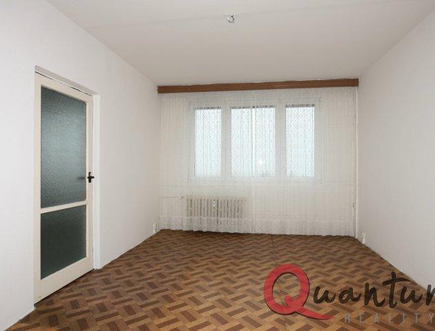 Prodej bytu 3+1 s balkonem Praha 4 - Braník