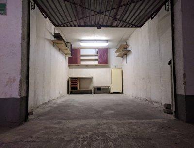Pronájem samostatné garáže na Praze 4 - Chodov
