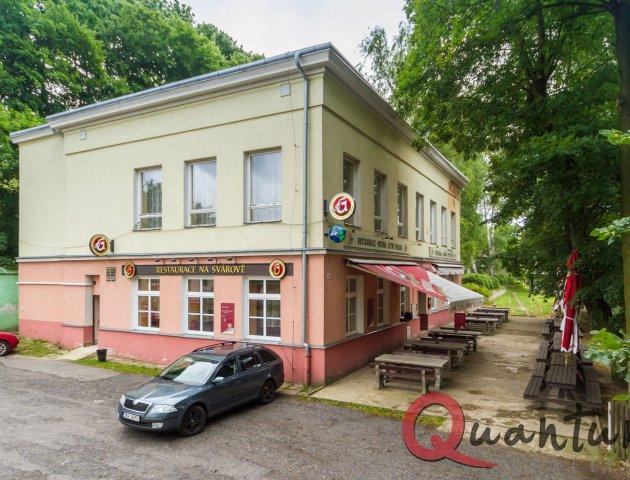 Komerční objekt / restaurace Česká Lípa