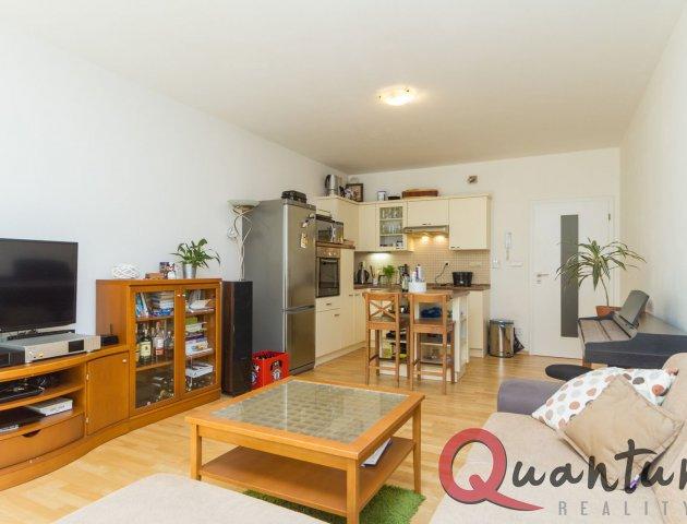 Exkluzivní nabídka bytu 2+kk, Praha 5, Košíře
